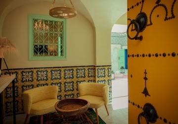Dar Antonia (guesthouse)