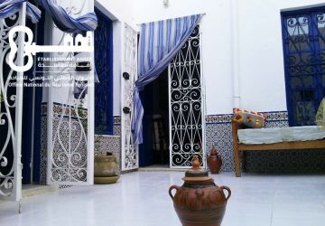 Dar Aida /guesthouse