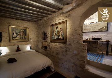 L'Auberge de Tamezret (guesthouse)