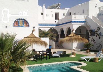 Dar Damian /guesthouse
