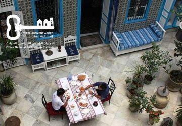 Dar Hassine Allani /guesthouse