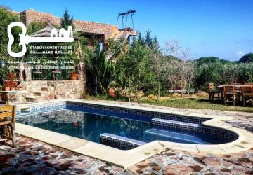 Dar Ben Jaballah /guesthouse