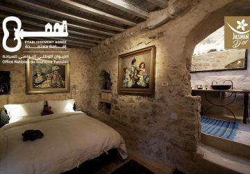 L'Auberge de Tamezret /guesthouse