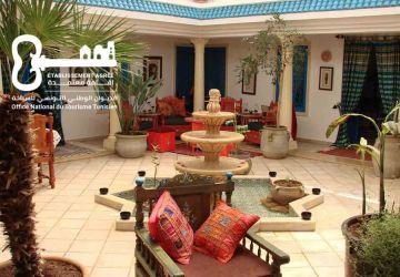 Villa Zembra /guesthouse