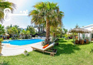 Dar El Lamma /guesthouse