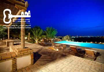 Dar Zargouni /guesthouse