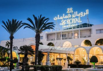 Le Royal  Hotels & Resorts- Hammamet